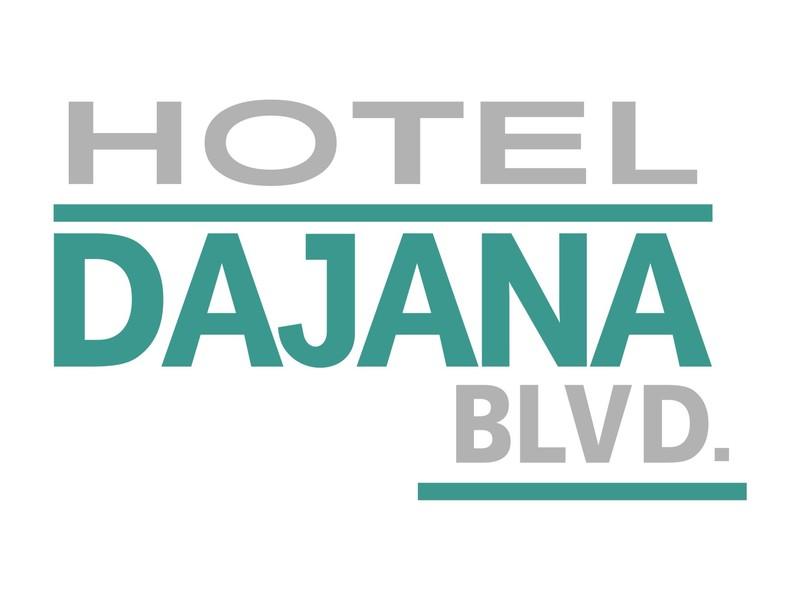 Grande hotel dajana