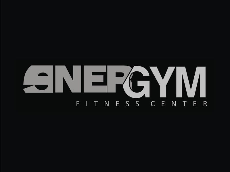 Grande logo energym vctor