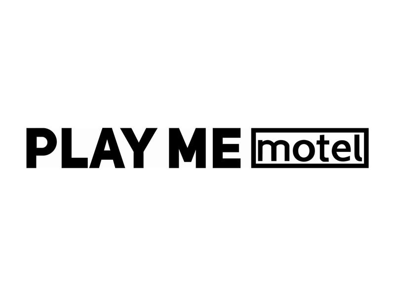 Grande proyecto play me  logo nuevo