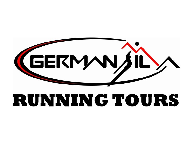 Grande running tours logo
