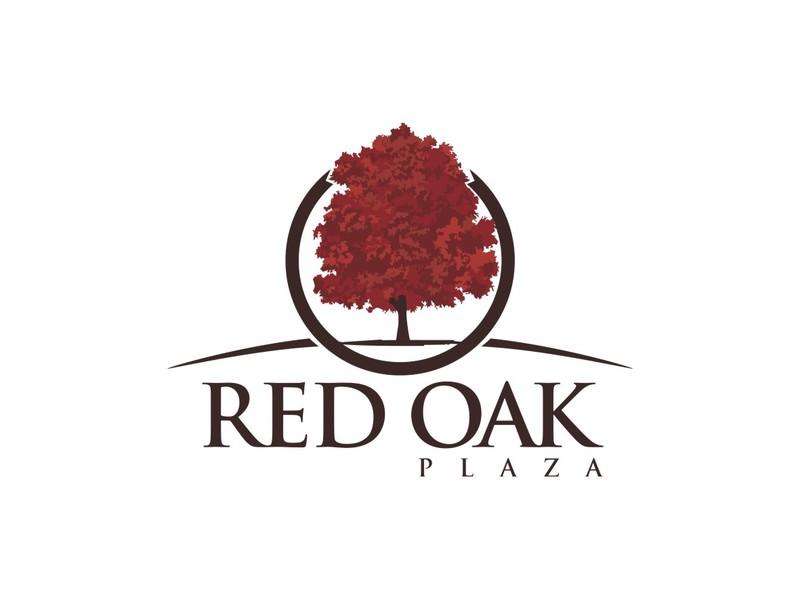 Grande red oak